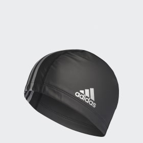 Cuffia da nuoto adidas coated fabric