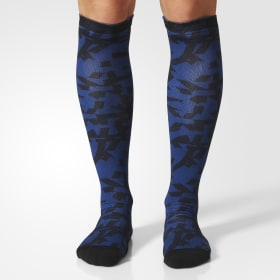 Climalite Graphic Knee Socks 1 Pair