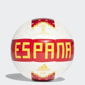 Spain Ball