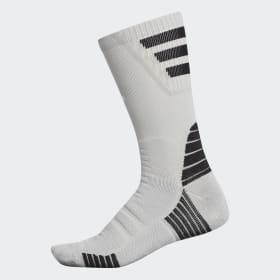 Alphaskin Maximum Cushion Crew Socks