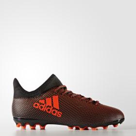 X 17.3 AG Fußballschuh