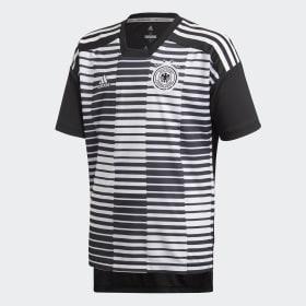 Germany Pre-Match Jersey