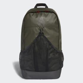Football Street Backpack