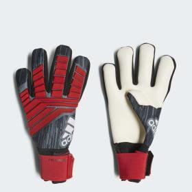 Brankárske rukavice Predator Pro Junior