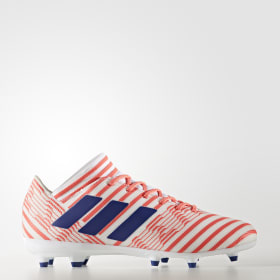 Nemeziz 17.3 Firm Ground Voetbalschoenen