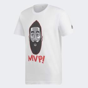 Harden MVP T-Shirt