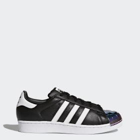 Superstar Metal Toe Schoenen