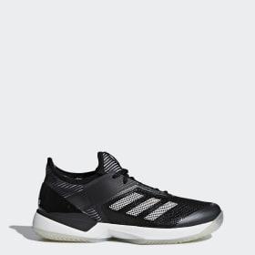 adizero Ubersonic 3.0 Clay sko
