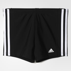 adidas 3 stripes swim boxer
