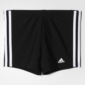 Bokserki do pływania adidas 3 stripes