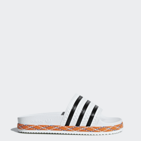 Adilette New Bold Slipper
