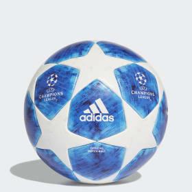 Pallone ufficiale Finale 18