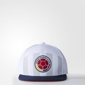 Colombia 3-Stripes Hat