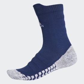 Ponožky Alphaskin Traxion Lightweight Cushioning Crew