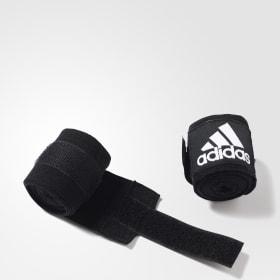 Vendas Boxing Crepe