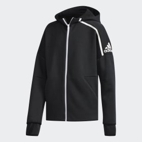 Hoodie adidas Z.N.E. Fast Release