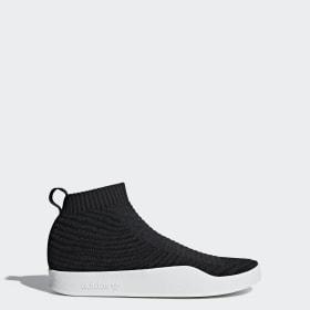 Chaussure Adilette Primeknit Sock