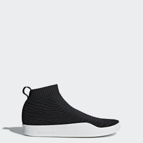 Zapatilla adilette Primeknit Sock