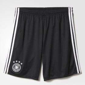 UEFA EURO 2016 Germany Home Replica Player Shorts