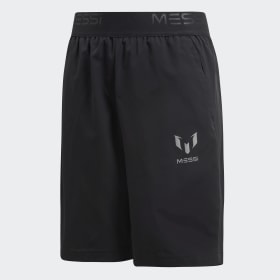 Pantalón corto Messi