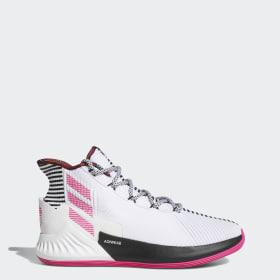 D Rose 9 Shoes