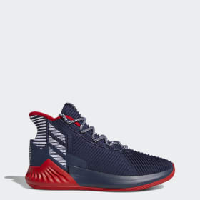 Chaussure D Rose 9