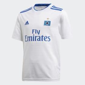Dres Hamburger SV Home