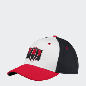 Senators Adjustable Piqué Mesh Cap