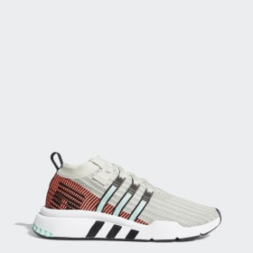 size 40 24958 16426 EQT Support Mid ADV Primeknit Shoes ...