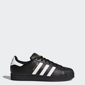 adidas a strisce nere