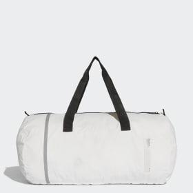 a7b9b427 white adidas gym bag