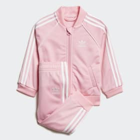 tute adidas donna rosa