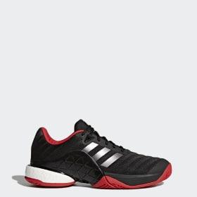 Chaussures Tennis noir + blanc Hommes   adidas France