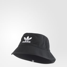 Kapelusze adidas Originals ADICOLOR BUCKET HAT Kapelusz