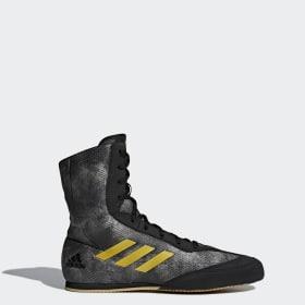 Sapatos Box Hog Plus