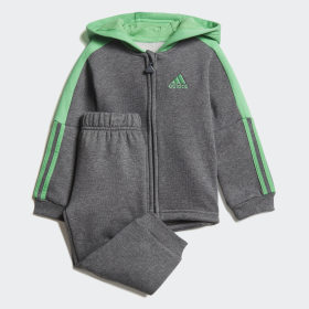 Tuta Logo Hooded Fleece