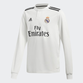 a53ddd547270c Kid s Real Madrid CF Soccer Jerseys