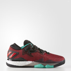 Tenis Basketball Crazylight Boost Low