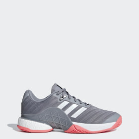 Zapatillas Barricade 2018 Boost
