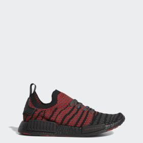 huge selection of 16ba4 f5cb2 NMDR1 Primeknit Shoes