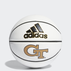 Yellow Jackets Mini Autograph Basketball