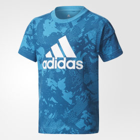 Polera adidas Badge of Sport