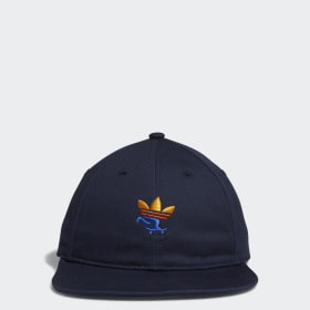 Six-Panel Push Hat