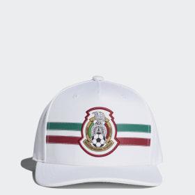 Gorra Mexico Flat-Brim 2018