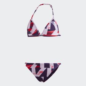 Bikini Allover Print