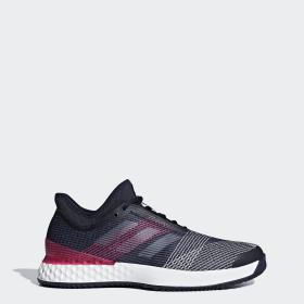 Adizero Ubersonic 3.0 Clay Shoes