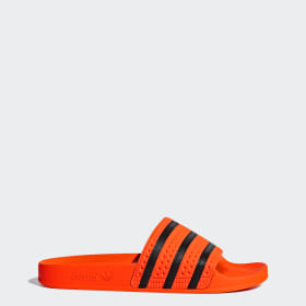 huge selection of abf75 15304 Adilette sandaler Adilette sandaler