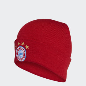 Bonnet FC Bayern Domicile