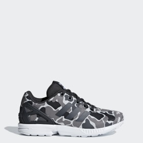 Zapatillas ZX Flux J