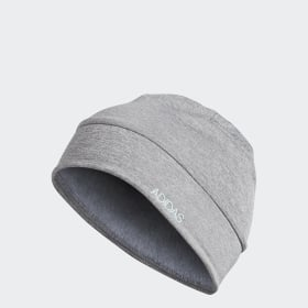Heather Tech Beanie